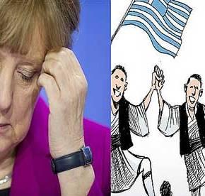 Γερμανικό Ινστιτούτο προειδοποιεί! Ολέθριες οι συνέπειες ενός Grexit για τηνΓερμανία
