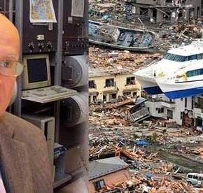 Πρόβλεψη σοκ από κορυφαίο επιστήμονα: «Μεγάλες οι πιθανότητες να γίνει τσουνάμι στηνΕλλάδα»