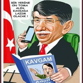 Τουρκικό Χιούμορ : 1) ΟΛΙΣΘΗΡΟΣ Ο ΔΡΟΜΟΣ ΤΟΥ… – 2) ΔΥΣΚΟΛΕΥΟΥΝ ΤΑ ΠΡΑΜΑΤΑ ΣΤΗΝΟΙΚΟΝΟΜΙΑ