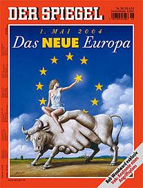 «ΘΗΛΙΑ ΓΥΡΩ ΑΠΟ ΤΟ ΛΑΙΜΟ»Αλ. Τσίπρας στο Der Spiegel: «Δεν θέλω Grexit… Αγαπώ τηνΕυρώπη»