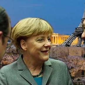 Γαλλικό πρόκριμα για την Ελλάδα: Δυο χρόνια παράταση πήρε το Παρίσι για να μειώσει το έλλειμμάτου
