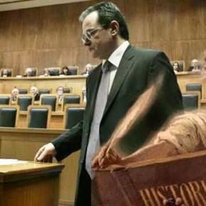 Σκάνδαλο η απόφαση για Παπακωνσταντίνου