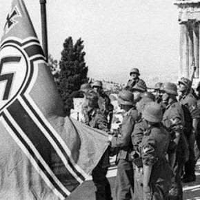 Γερμανικό θράσος: «Δεν υπάρχει κατοχικό δάνειο» – Ο Α.Χίτλερ όμως πλήρωσε τις δύο πρώτεςδόσεις