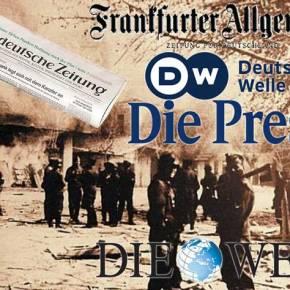 Η Ελλάδα πρέπει να πάρει τις αποζημιώσεις γράφουν οι ΓερμανικέςΕφημερίδες