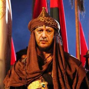 Τουρκικό Ντοκιμαντέρ «μιλάει» για «Εβραϊκή συνωμοσία» με σκοπό την υπονόμευση τηςΤουρκίας