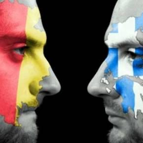 Τη Γερμανία Πρέπει να πετάξουν έξω από το Ευρώ ΄Οχι τηνΕλλάδα