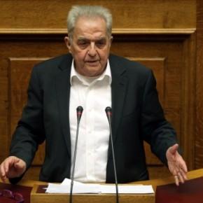 Αλ. Φλαμπουράρης: Η κυβέρνηση δεν θα πάρει νέο δάνειο τονΙούνιο