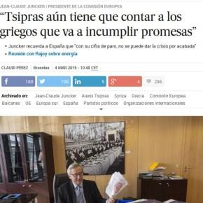 «Ο κ. Τσίπρας πρέπει να πει την αλήθεια στονλαό»