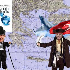 Απύθμενο θράσος από την Άγκυρα: Επέμβαση στα εσωτερικά της χώρας και μιλάει για «δικαιώματα» επί των ελληνικώνεδαφών
