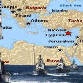 Ισραηλινός Τύπος: «Οι σχέσεις μας με την Ελλάδα ποτέ δεν ήταν καλύτερες – Μαζί και με την Κύπρο θα είμαστε η υπερδύναμη τηςΑ.Μεσογείου»