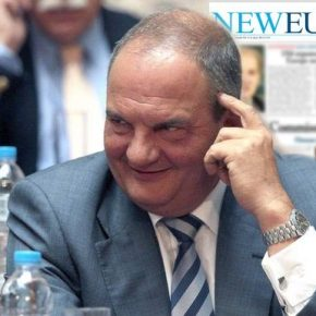 New Europe:Η κυβέρνηση Καραμανλή δεν ευθύνεται για την κρίση στηνΕλλάδα
