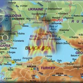 Παίρνει «φωτιά» ξανά η ΜαύρηΘάλασσα