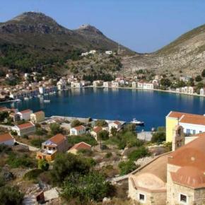 Το ΥΠΕΞ απαντά στην Άγκυρα που αμφισβητεί την κυριαρχία 16 ελληνικώννησιών