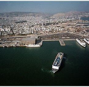 Η τεράστια σημασία του λιμανιού του Πειραιά που πρέπει ναεκμεταλλευθούμε