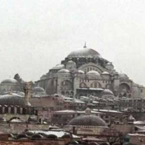 28 Μαρτίου του 1930: Η Κωνσταντινούπολη μετονομάζεται σεΙστανμπούλ