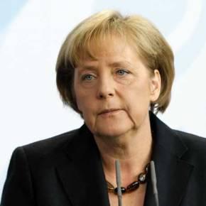 Παραδοχή-σοκ από Α.Μέρκελ: «Εάν καταρρεύσει το ευρώ, θα καταρρεύσει και ηΕυρώπη»