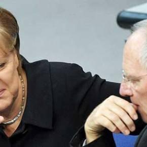Spiegel προς Μέρκελ: Σταμάτα την παράλογη πολιτική που ακολουθείς στηνΕλλάδα…