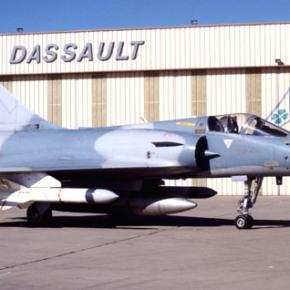 ΑΠΟΚΛΕΙΣΤΙΚΟ: «Αναστήθηκε» το πρόγραμμα εκσυγχρονισμού των Mirage 2000 EGM/BGM – Η Dassault δέχθηκε να τααναβαθμίσει