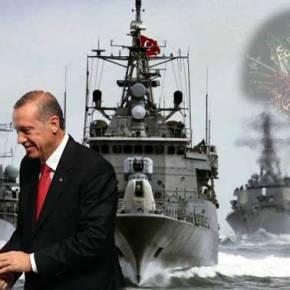 Πώς εξουδετερώθηκε τελευταία στιγμή το θερμό επεισόδιο που πήγαν να στήσουν οι Τούρκοι στοΑιγαίο