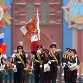Η Ρωσία κάλεσε 68 χώρες στην παρέλαση της 9ης Μαΐου στηΜόσχα