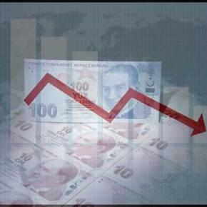 Τουρκία: Σε νέο ιστορικό χαμηλό η λίρα με το βλέμμα στην κεντρικήτράπεζα