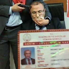 «Μπλακ άουτ» ενημέρωσης από τον Ερντογάν! Στο σκοτάδι το θρίλερ με τονόμηρο-δικαστή!