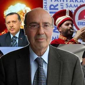Αποκαλυπτικός ο Μ. Παραγιουδάκης για Τούρκους και Χ.Ρίχτερ