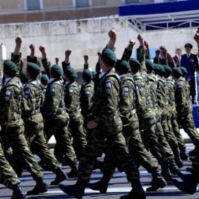 Το ΚΚΕ χαρακτηρίζει «φαιδρό» το σχέδιο τηςπαρέλασης