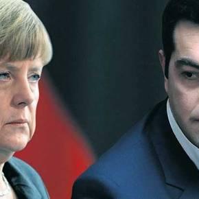 Πόλεμος της Γερμανίας κατά τηςΕλλάδος