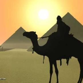 Καταστρέψτε τις πυραμίδες και τηνΣφίγγα