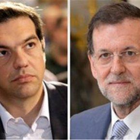 Μ. Ραχόι: Ο Τσίπρας υπόσχεται στους Έλληνες αυτά που γνωρίζει ότι δε μπορεί νατηρήσει