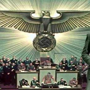 Η Α.Μέρκελ αρνείται να παραστεί στους εορτασμούς της Ημέρας της Νίκης κατά του Ναζισμού δίνοντας συνέχεια στην πολιτική των«Ράιχ»