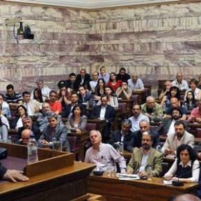 Έτοιμοι να φύγουν 15 + 22 βουλευτές από τονΣΥΡΙΖΑ!