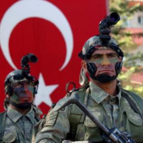 Τα «τραγούδια των εχθρών»! Οι Τούρκοι λένε για «γκιαούρηδες» και οι Σκοπιανοί θέλουν τηΘεσσαλονίκη