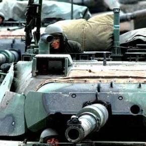 ΝΤΟΚΟΥΜΕΝΤΑ ΑΠΟ ΤΗΝ ΤΟΥΡΚΙΚΗ ΑΣΚΗΣΗ Ασκήσεις καταστροφής των ελληνικών τεθωρακισμένων σχηματισμών από την τουρκική 1η Στρατιά(φωτό)