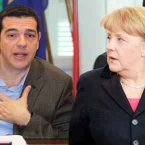 Γερμανικές αποζημιώσεις: Η Ελλάδα αντεπιτίθεται, η Γερμανίααμύνεται…