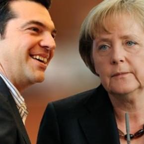Μέρκελ: Δύσκολες οι συζητήσεις με την Ελλάδα Τι είπε μιλώντας σε στελέχη του κόμματόςτης