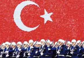Ανεπιβεβαίωτες πληροφορίες μιλούν για «τουρκική δράση» εναντίον Ελλάδος και Κύπρου μέσα στοκαλοκαίρι