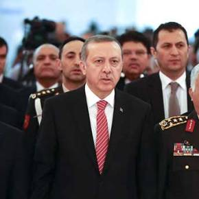 Τουρκικά «ηλεκτρονικά μάτια» πάνω από την ελληνικήεπικράτεια