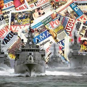 Κράζουν το Τουρκικό ΥΠΕΞ τα ΜΜΕ της Τουρκίας για την απόσυρση της«ΝΟΤΑΜ»!