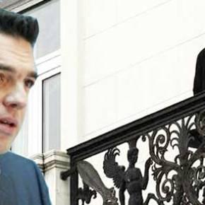 Παρέμβαση του  τέως βασιλιά της Ελλάδας υπέρ τουΤσίπρα
