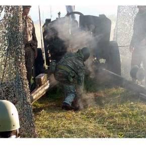 To ξαναβρόντηξαν οι Κύπριοι Πυροβολητές με συμμετοχή & των Εφέδρων!(φώτο)