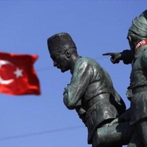 Τούρκοι: Δεν θα γίνουμε Ευρωπαίοι! Οι Γερμανοί μαςεμποδίζουν!