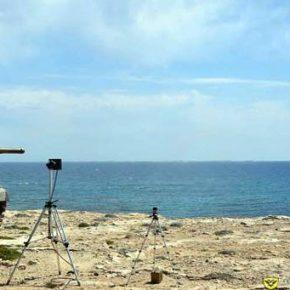 Κύπρος: Ετοιμη για όλα η Εθνοφρουρά -Βολές α/α πυραύλων από BMP-3, άρματα και όπλα Πεζικού[εικόνες]