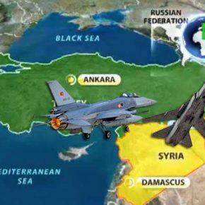 Τι ακριβώς προσπαθούν να επιτύχουν οι Τούρκοι με τηνΣυρία;