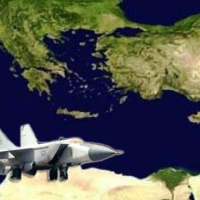 Οι ισλαμιστές της Λιβύης διαθέτουν αεροσκάφη που μπορούν να απειλήσουν τηνΚρήτη