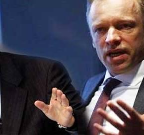 Κλέμενς Φούεστ: Η Ελληνική κυβέρνηση θέλει η ίδια έναGrexit