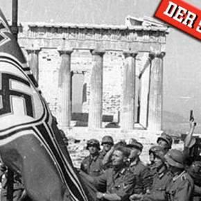 Το Spiegel ανεβάζει το… «λογαριασμό» του Βερολίνου για τιςαποζημιώσεις
