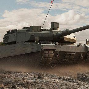 Τούρκο Ουκρανικά Αμυντικάπρογράμματα