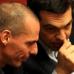 Βαρουφάκης: Βεβαιότητα για συμφωνία έως τις 24 Απριλίου – Είμαστε έτοιμοι να αναλάβουμε το πολιτικό κόστος τουσυμβιβασμού